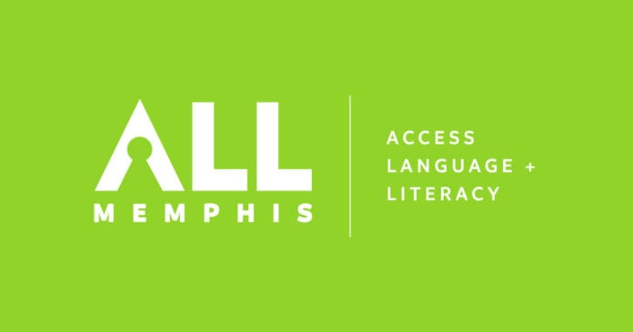 ALLMemphis teams with SCS on Special Education Reading Services